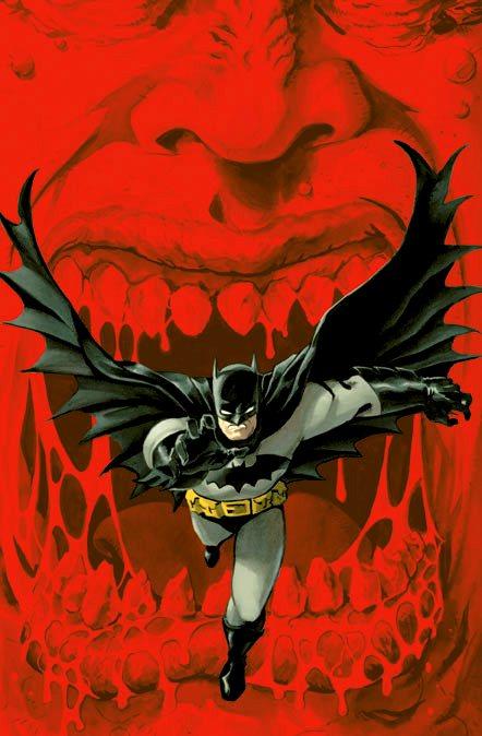 Batman and the Monster Men Vol 1 6