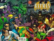 Batman Chronicles Gallery 1