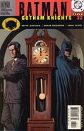 Batman Gotham Knights 32
