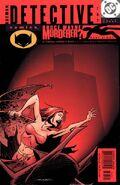 Detective Comics 767