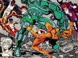 Doom Patrol Annual Vol 2 1