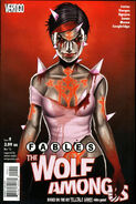 Fables The Wolf Among Us Vol 1 9