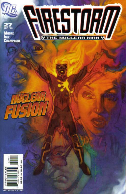 Firestorm Vol 3 27