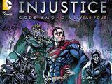 Injustice: Gods Among Us: Year Four Vol 1 16 (Digital)