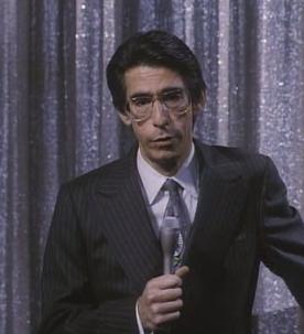 Joseph Kline (Flash 1990 TV Series)