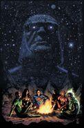 Justice League Last Ride Vol 1 3 Textless