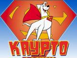 Krypto the Superdog (TV Series) Episode: Krypto's Scrypto (Part I)