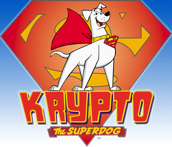 Krypto the Superdog (TV Series) Episode: Storybook Holiday (Part I)