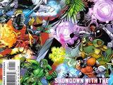 Magnetic Men featuring Magneto Vol 1 1