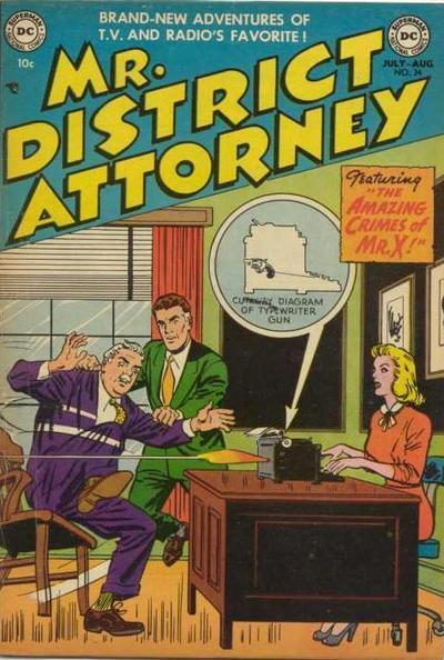 Mr. District Attorney Vol 1 34