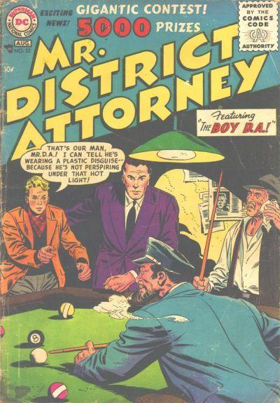 Mr. District Attorney Vol 1 52