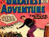 My Greatest Adventure Vol 1 3