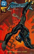 Nightwing Vol 2 000-5