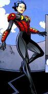 Powergirl Earth-9 001