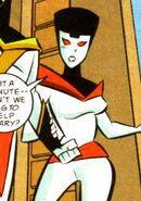 Queen of Spades V DCAU