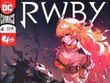 RWBY Vol 1 4