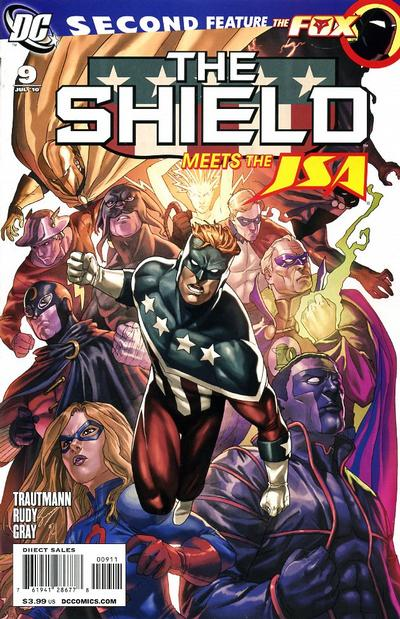 Shield Vol 1 9