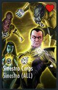 Sinestro Corps Injustice Gods Among Us 0001