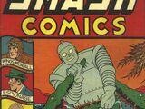 Smash Comics Vol 1 5