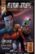 Star Trek Divided We Fall Vol 1 4