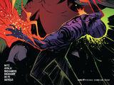 Suicide Squad Most Wanted: El Diablo and Amanda Waller Vol 1 5