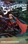 Superman III Movie Special