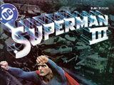 Superman III Movie Special Vol 1 1