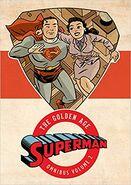 Superman The Golden Age Omnibus Vol 2 TPB