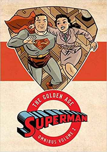 Superman: The Golden Age Omnibus Vol. 2 (Collected)