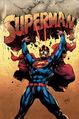 Superman Vol 3 28 Textless