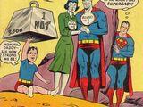 Superman Vol 1 140