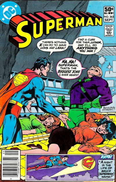 Superman Vol 1 363