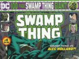 Swamp Thing Giant Vol 2 4