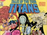 Tales of the Teen Titans Annual Vol 1 4