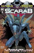 The Infected Scarab Vol 1 1