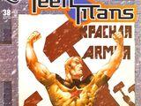 Teen Titans Vol 3 38