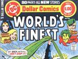World's Finest Vol 1 251