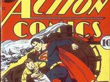 Action Comics Vol 1 41