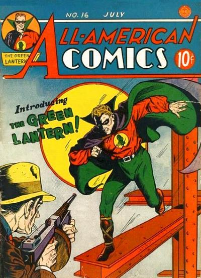 All-American Comics Vol 1 16