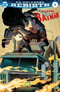 All-Star Batman Vol 1 3
