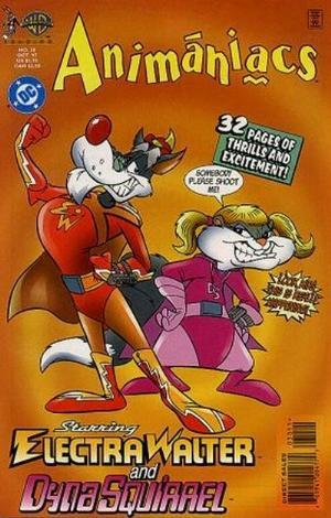 Animaniacs Vol 1 30