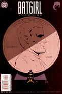 Batgirl - Year One 4