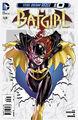 Batgirl Vol 4 0