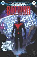 Batman Beyond Vol 6 14