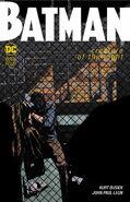 Batman Creature of the Night Vol 1 4
