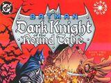 Batman: Dark Knight of the Round Table Vol 1 2