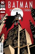 Batman The Adventures Continue Vol 1 1