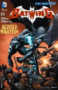 Batwing Vol 1 16