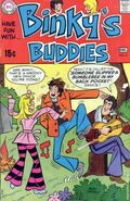 Binky's Buddies Vol 1 6