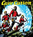 Cave Carson 01